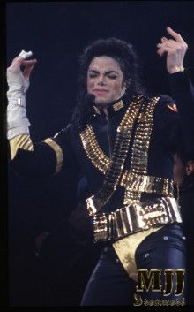 $It's All For Love~FUNKなMichael Jackson~