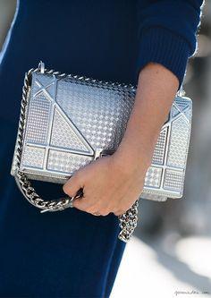 Looks / Garance Doré, Fashion Week, Dior / Garance Doré