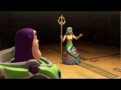 """Toy Story Toons - """"Small Fry"""" - Official Disney Pixar Short Film Clip 