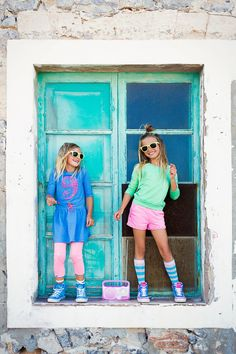 Mim pi zomer 2015 | girls collection (23 van 24)