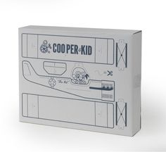 The Cooper Kit is the perfect #fathersday gift for dads and their kids