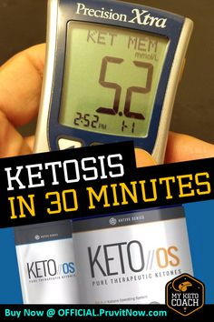 YES Ketosis in 30 minutes! Are you struggling to get your ketones higher? Looking for more energy, or focus. Keto OS is a great supplement to help out your ketogenic diet. Learn more at http://official.pruvitnow.com/ | The FIRST Natural Product to Provide Elevated Blood Ketone Levels – in a simple, great tasting drink! #ketones