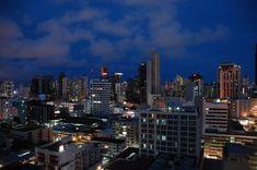 Panama City – Cities Of This World Panama City Panama, 2 In, New York Skyline, Cities, Beautiful Places, World, Creative, Photos, Travel
