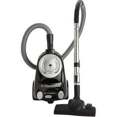 (Shoptime) Aspirador de Pó Electrolux Easy Box 1600W Filtro Hepa sem Saco para Pó - de R$ 548.6 por R$ 284.17 (49% de desconto)