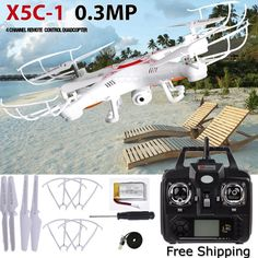 1 2.4G 4CH 6-Axis Professional Aerial RC Helicopter Quadcopter