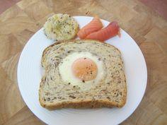 Toast n Egg