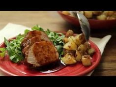 Potato Recipes - How to Make Quick and Easy Home Fries - YouTube