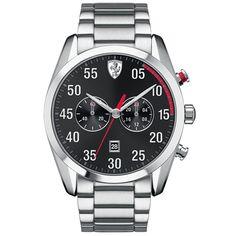 Relógios com mostradores pretos? Provamos a tendência em 10 lançamentos | Universo AA