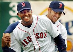 Former Red Sox Pedro Martinez and Nomar Garciaparra highlight the former Boston ballplayers who will appear on the Baseball Hall of Fame ballot for the first time in 2015.