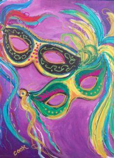 Mardi Gras: Its all