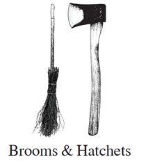 Brooms & Hatchets cocktail bar