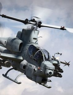 The Bell AH-1Z Viper is a twin-engine attack helicopter based on the AH-1W SuperCobra, that was developed for the United States Marine Corps. Celebrate a great career in the US Marine Corps with Personalized custom Military rings: #USMC #USMarines #USMilitary http://www.us-military-rings.com/Marine-Corps-Rings.html