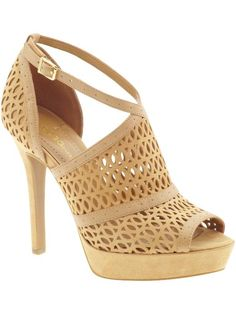 i will have a spring fling with these shoes!