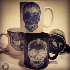 Hopefully get some cups like this when i move into a bless full horrifying  house
