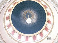 dome interior Vienna Secession, Google Images, Interior, Indoor, Interiors