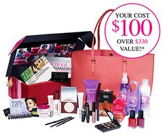 Become An Avon Representative & Don't Forget To Add The Deluxe Business Booster!