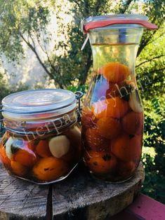 Plum, Fruit, Food, Red Peppers, Essen, Meals, Yemek, Eten