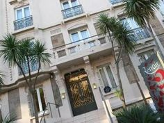 Cannes Hotel Renoir France, Europe Hotel Renoir is perfectly located for both business and leisure guests in Cannes. The hotel offers a wide range of amenities and perks to ensure you have a great time. Take advantage of the hotel's facilities for disabled guests, Wi-Fi in public areas, car park, room service, babysitting. Each guestroom is elegantly furnished and equipped with handy amenities. Take a break from a long day and make use of massage. For reliable service and prof...