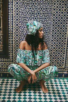 MARRAKECH DREAMS – Spell & the Gypsy Collective