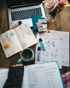 Study Corner, Study Organization, University Life, School Study Tips, Study Space, Study Hard, Good Grades, Studyblr, Study Notes