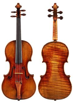 Antonio Stradivari (1644-1737) *Lady Harmsworth* Cremona (1703) - Gorgeous…