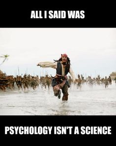 See following link http://blogs.scientificamerican.com/psysociety/psychology-8217-s-brilliant-beautiful-scientific-messiness/ to read an excellent article on the 'is psychology a science' debate. #psychology