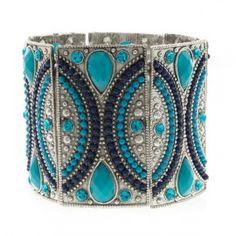 Bracelete Turqueza