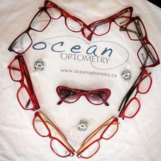 """8e0b032f38b sunglasses · """"50 Shades of Red!  ValentinesFun"""" Shades Of Red"""