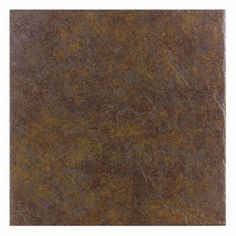 "Interceramic 15-Pack 13"" x 13"" Sonora Cotto Ceramic Floor Tile"