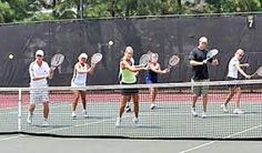 Tennis lessons for kids .To get more information visit http://www.tennispronow.com .
