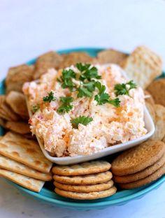 Easy Shrimp Dip