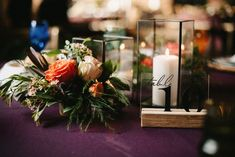 An Eclectic & Colorful Winter Park Wedding Orlando Wedding, Wedding Dj, Plan Your Wedding, Perfect Wedding, Wedding Photos, Winter Park Farmers Market, Unique Table Numbers, Park Weddings, Winter Colors