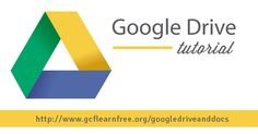 Google Drive is a cloud storage service that allows you to store your documents, photos, videos, and more online. From Drive, you can also use Google Docs, Google Sheets, and other applications to create and edit various types of files. Learn all about it with this free tutorial from GCFLearnFree.org.