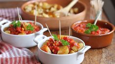 Patatas Bravas - Potatoes For The Brave, Spanish Style! Recipe - Genius Kitchen