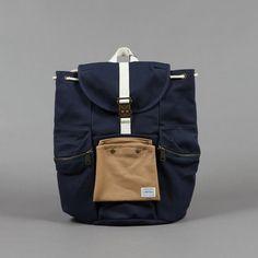 #Pointer #Porter Backpack