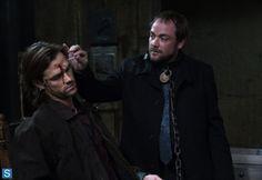 #Supernatural: Sam e Dean fazem pacto com o demônio