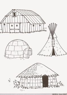 Álbum - Google+ Continents And Oceans, Paper Doll House, House Illustration, Illustrations, Home Themes, Felt Books, Equador, Number Worksheets, Bubble Art