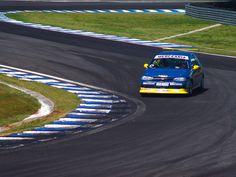 Autódromo de Interlagos - São Paulo