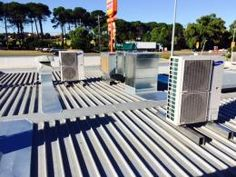 Facility Services Company for air conditioning, refrigeration, HVAC and more in Melbourne & Sydney at reasonable rate.