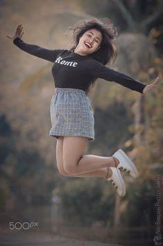 Fly Above The Negativity by Niki baruah /