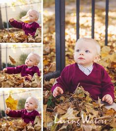 Toddlers | Living Waters Photography