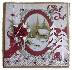 pipserier: Endnu et julekort