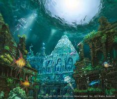 Atlantis - Munashichi