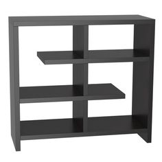 Convenience Concepts Northfield Floating Bookshelf | Wayfair