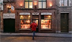 Following a Trail of Beer in Belgium - Journeys - NYTimes.com