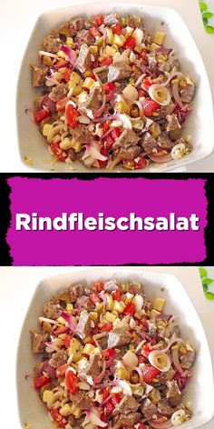 Rindfleischsalat - Expolore the best and the special ideas about French recipes Easy Egg Recipes, Easy Healthy Recipes, Easy Meals, Healthy Make Ahead Breakfast, Clean Eating Breakfast, Smoothie Bowl, Potato And Egg Recipe, Breakfast Party, Beef Salad