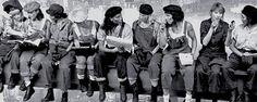Stop Hunger Now - 8 marzo 2016. Lavoratrici di Coop Alleanza 3.0, socie volontarie e utenti della mensa popolare di Bologna saranno protagoniste attive di un'iniziativa di solidarietà tutta al femminile per il confezionamento di 10.000 pasti da distribuire a sostegno dei programmi di scolarizzazione. Un prezioso contributo per il futuro di centinaia di ragazze africane .
