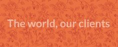 """DaFlo' banqueting & Events: """"The world, our clients"""""""