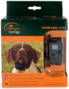 Best price on SportDOG Rechargeable NoBark 10R Bark Control Collar  See details here: http://cutepetmart.com/product/sportdog-rechargeable-nobark-10r-bark-control-collar/    Truly a bargain for the brand new SportDOG Rechargeable NoBark 10R Bark Control Collar! Check out at this low priced item, read buyers' opinions on SportDOG Rechargeable NoBark 10R Bark Control Collar, and order it online without thinking twice!  Check the price and Customers' Reviews…