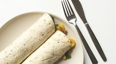 Recept: Mexicaanse wraps - Streets Ahead